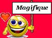 Magifique