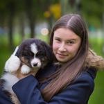 Настя Кольчукова