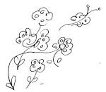 fleur de nacre