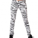Zebra-pants