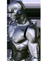 Robot Hypersensible