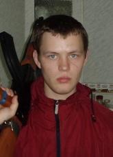 Лейтенант Белоусов