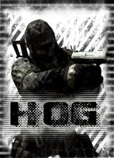 Наемник Хог