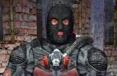 Тёмный-сталкер