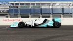 Benedict Racing 1-91