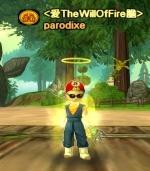 Dragon Ball Online france 11-67
