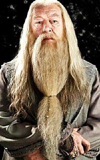 @Albus Dumbledore