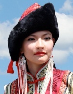 Leo, Queen of the Khanate