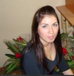 Евгения Владимировна