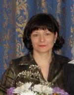 Наталия Дмитриевна