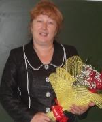 Румянцева Елена