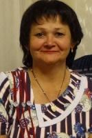 Ирина Прудникова