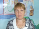 Галина Николаевна