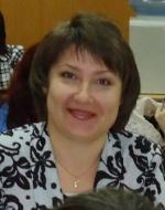 Ирина Геннадьевна