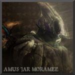 Amus Jar Moramee