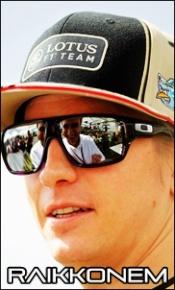 K.Räikkönen
