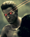 This is Wesker?