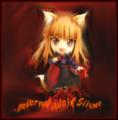 InfernalWolfSilver