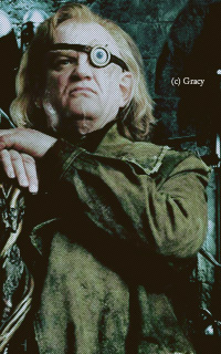 Alastor Mordon
