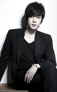Kwang Soo-Yong