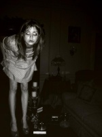 the exorcism of xaria
