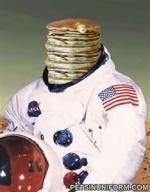 Capn' Pancakes