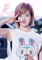 July Taeyeon