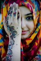 khadija maghribia
