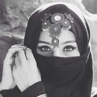 أميرة الظل