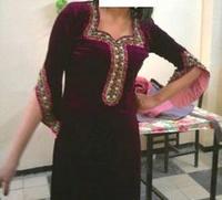 صوفيا مغربية