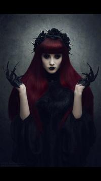 إبنة الشيطان