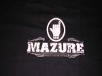 Mr Mazure