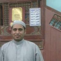 الشيخ الشموتى