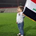 عراقي وأفتخر