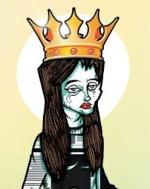 صاحبة الجلالة