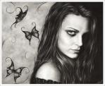ملكة الظلام