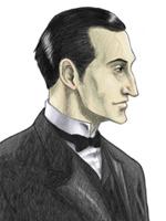 Lord Theodore Rockheart