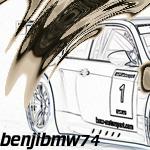benjibmw74
