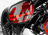 Le SPORTSTER 12516-40
