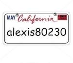 alexis80230
