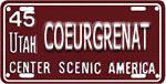 coeurgrenat