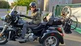 Les TRIKES Harley 5558-18