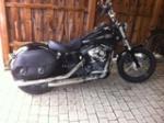 Les TRIKES Harley 7942-59