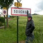 Souche