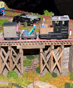 Parkbahnen 738-96