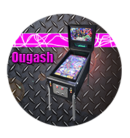Ougash