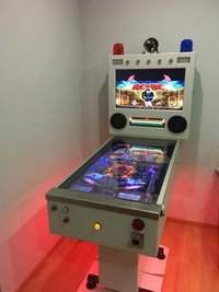 [TUTOS] Pinball Arcade & Pro Pinball 5482-98