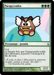Paragoomba