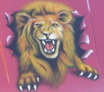 lion40542