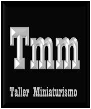 Taller de Miniaturismo